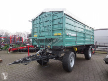 ZDK 1800 used sideboard tipper