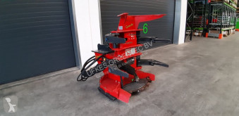 Forestcutter 370 forestry equipment used