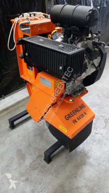 Forestry equipment FK 4438 K Freeskop