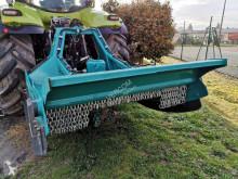 Trituradora forestal Ponsse SR1800 SR1800