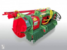 Broyeur forestier Wielofunkcyjny rozdrabniacz leśny/Multifunctional forest grinding machine