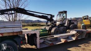 Logset 6HP Mașină forestieră pentru tăierea copacilor second-hand
