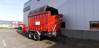 16/12 hoogkipper forestry equipment used