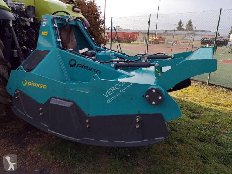 مشاهدة الصور معدات غابوية Picursa SR1800