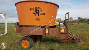 Roto Grind 1090 used Wood mulcher