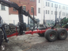 Farmi 13 t used Skidder