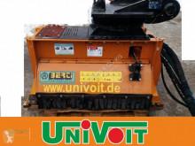 Berti Bagger Forstmulcher bis 20cm Stärke used Forest grinder