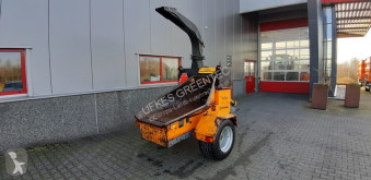 TV 27-40 P used Forest grinder