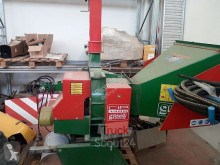 Cippatrice Green Technic CIP 1300 used Forest grinder