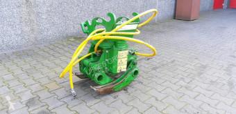 Skogsbruksmaterial Groeneveld 511 H - 1200 Houtgrijper begagnad