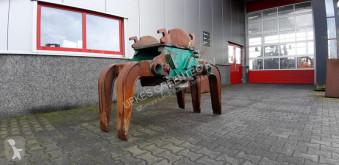 Groeneveld 822 Houtgrijper forestry equipment used