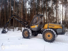 Sampo-Rosenlew SR1046 tweedehands Harvester
