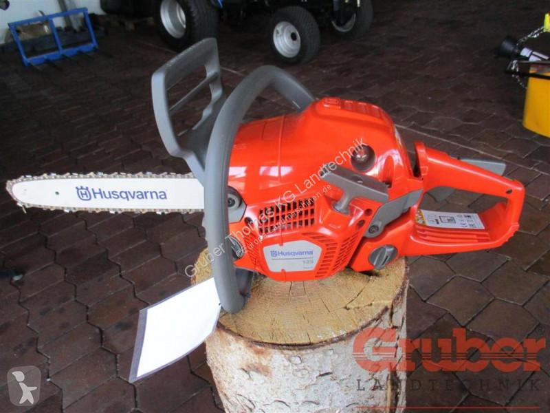 Ver las fotos Material forestal Husqvarna 135 Mark II