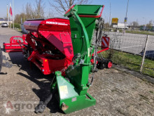 Wood Chipper ECO-21 Rozdrabniacz do pni używana