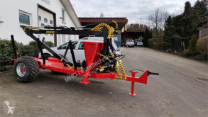 KTS 5,5 T tweedehands Harvester