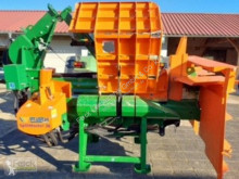 Posch SplitMaster 26 used Log splitter