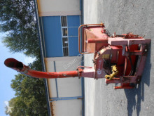 Dücker HF 560 Anbauhäcksler gebrauchter Forst-/häcksler/mulcher