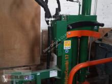 معدات غابوية آلة تقطيع الجذوع Posch HydroCombi 17