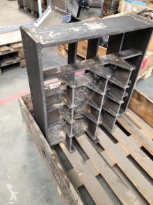 68x68x20 cm Fendeuse à bois occasion