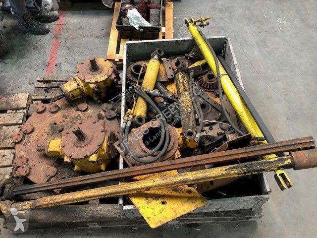 Voir les photos Matériel forestier Vermeer 710 onderdelen