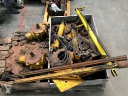 Matériel forestier Vermeer 710 onderdelen
