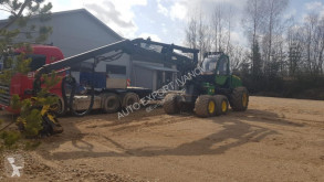 John Deere 1170 E tweedehands Harvester
