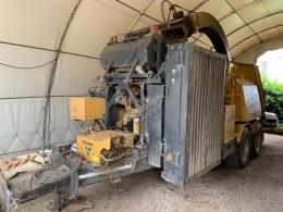 Vermeer WC2300 XL Горски шредер втора употреба