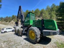 Lesnícky stroj Harvestor John Deere 1470D