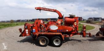 Material forestal Morbark Hurricane 2400 XL Trituradora forestal usado