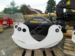Grue forestière Epsilon FG 43S