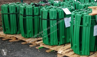 Pièces matériel forestier Tracks Bänder TXL150