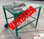 Erdészeti gép MESA DE CORTE használt