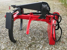 Erdészeti gép KRPAN KL 2200 mit hyd.Winde Ladekrane & Rückezange használt