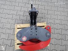 Lesnícky stroj KRPAN Energieholzaggregat KS 200 Ladekrane & Rückezange ojazdený