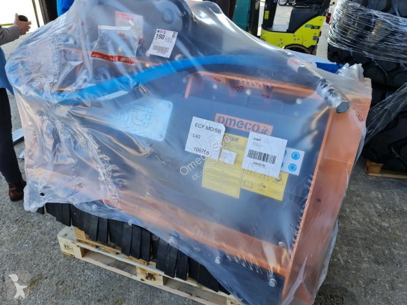 مشاهدة الصور معدات غابوية Berti ECF-MD-SB140