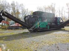 Broyeur forestier Siebanlage BG Multistar MHF116