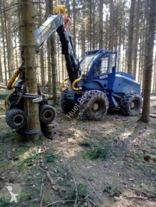 Material forestal Procesadora G501