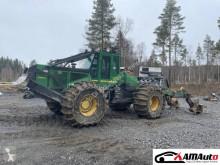 John Deere 648 GIII Skidder forestal usado