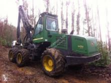 Material forestal John Deere 1270D Procesadora usado