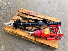 Astilladora de madera Geel KHS25