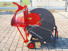 Astilladora de madera KRPAN KREISSÄGE KZ 700 E 400 V