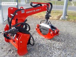 Ormancılık malzemeleri KRPAN KL 2500 T yeni