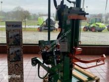 Astilladora de madera Posch 24 Tonnen Hydro Combi Fixomatic