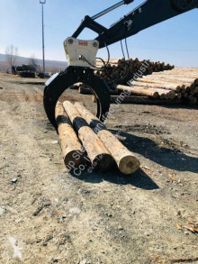 Galen Timber Grapple for 20tons Excavator Grue forestière neuf
