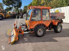 Materiale forestale C5000 TURBO usato