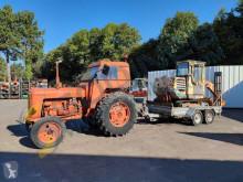 Eski traktör Someca DA50L