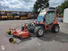 Eğimli arazi traktörü TERRATRAC TT75