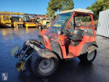 Eğimli arazi traktörü TERRATRAC TT80