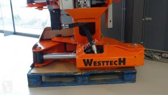 Voir les photos Matériel forestier Westtech C350