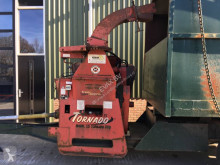 View images Morbark M15 forestry equipment